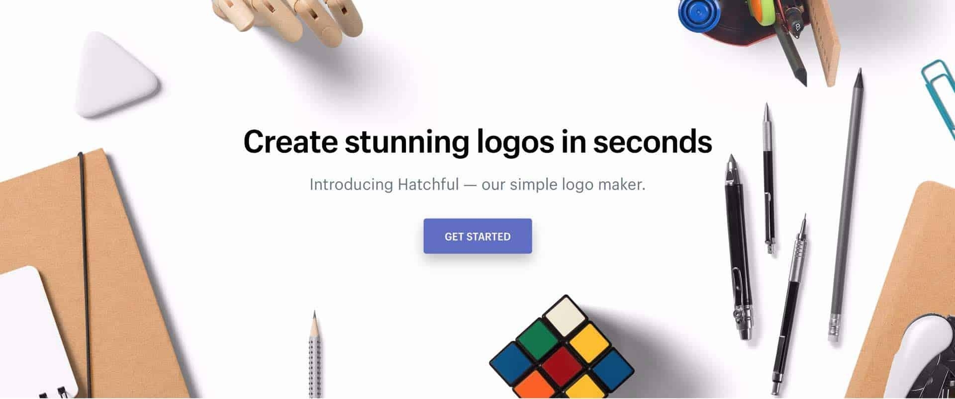 Wie Sie ein kostenloses Logo erstellen