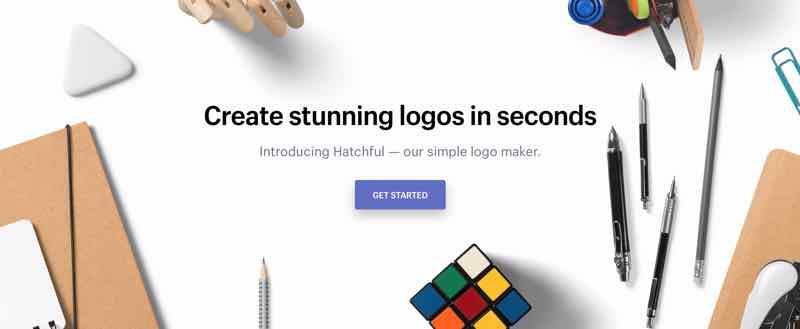 Kostenloses Logo erstellen