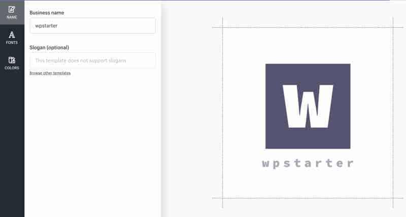 Kostenlos ein logo fertig stellen